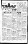 Spartan Daily, December 14, 1944