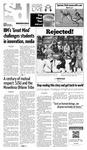 Spartan Daily November 29, 2011