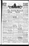 Spartan Daily, December 18, 1944