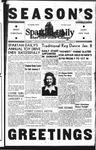 Spartan Daily, December 21, 1944
