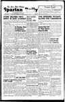 Spartan Daily, January 5, 1948 by San Jose State University, School of Journalism and Mass Communications