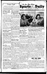 Spartan Daily, January 6, 1948 by San Jose State University, School of Journalism and Mass Communications