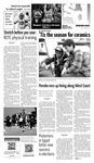 Spartan Daily November 30, 2011