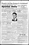 Spartan Daily, January 13, 1948 by San Jose State University, School of Journalism and Mass Communications