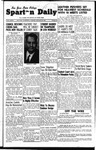 Spartan Daily, January 20, 1948 by San Jose State University, School of Journalism and Mass Communications