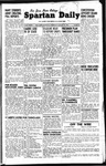 Spartan Daily, January 22, 1948 by San Jose State University, School of Journalism and Mass Communications