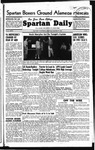 Spartan Daily, January 29, 1948 by San Jose State University, School of Journalism and Mass Communications