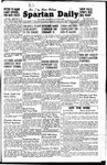 Spartan Daily, February 5, 1948 by San Jose State University, School of Journalism and Mass Communications