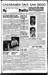 Spartan Daily, February 9, 1948 by San Jose State University, School of Journalism and Mass Communications