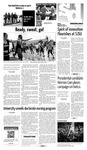 Spartan Daily December 5, 2011