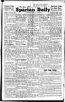 Spartan Daily, February 12, 1948 by San Jose State University, School of Journalism and Mass Communications