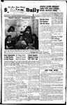 Spartan Daily, February 13, 1948 by San Jose State University, School of Journalism and Mass Communications