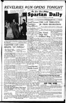 Spartan Daily, February 16, 1948 by San Jose State University, School of Journalism and Mass Communications
