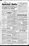 Spartan Daily, February 18, 1948 by San Jose State University, School of Journalism and Mass Communications