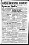 Spartan Daily, February 19, 1948 by San Jose State University, School of Journalism and Mass Communications