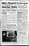 Spartan Daily, February 20, 1948 by San Jose State University, School of Journalism and Mass Communications