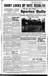 Spartan Daily, February 23, 1948 by San Jose State University, School of Journalism and Mass Communications