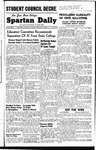 Spartan Daily, February 24, 1948 by San Jose State University, School of Journalism and Mass Communications