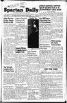 Spartan Daily, March 2, 1948 by San Jose State University, School of Journalism and Mass Communications
