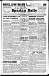 Spartan Daily, March 3, 1948 by San Jose State University, School of Journalism and Mass Communications