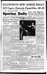 Spartan Daily, March 4, 1948 by San Jose State University, School of Journalism and Mass Communications
