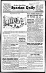 Spartan Daily, March 8, 1948