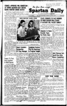 Spartan Daily, March 9, 1948 by San Jose State University, School of Journalism and Mass Communications