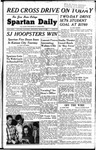 Spartan Daily, March 10, 1948 by San Jose State University, School of Journalism and Mass Communications