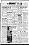 Spartan Daily, April 1, 1948 by San Jose State University, School of Journalism and Mass Communications