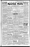 Spartan Daily, April 5, 1948 by San Jose State University, School of Journalism and Mass Communications