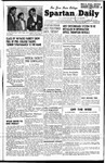 Spartan Daily, April 12, 1948 by San Jose State University, School of Journalism and Mass Communications
