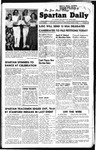 Spartan Daily, April 14, 1948 by San Jose State University, School of Journalism and Mass Communications