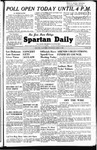 Spartan Daily, April 21, 1948 by San Jose State University, School of Journalism and Mass Communications