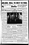 Spartan Daily, April 22, 1948 by San Jose State University, School of Journalism and Mass Communications