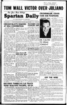 Spartan Daily, April 26, 1948 by San Jose State University, School of Journalism and Mass Communications