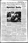 Spartan Daily, April 27, 1948 by San Jose State University, School of Journalism and Mass Communications