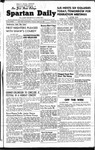 Spartan Daily, April 30, 1948 by San Jose State University, School of Journalism and Mass Communications