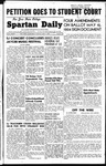 Spartan Daily, May 4, 1948 by San Jose State University, School of Journalism and Mass Communications