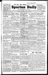 Spartan Daily, May 5, 1948 by San Jose State University, School of Journalism and Mass Communications