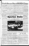 Spartan Daily, May 6, 1948 by San Jose State University, School of Journalism and Mass Communications