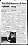 Spartan Daily, May 10, 1948 by San Jose State University, School of Journalism and Mass Communications
