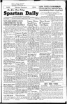 Spartan Daily, May 11, 1948 by San Jose State University, School of Journalism and Mass Communications