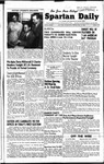 Spartan Daily, May 14, 1948 by San Jose State University, School of Journalism and Mass Communications