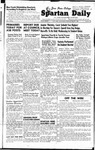 Spartan Daily, May 17, 1948 by San Jose State University, School of Journalism and Mass Communications
