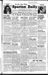 Spartan Daily, May 19, 1948 by San Jose State University, School of Journalism and Mass Communications