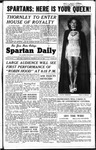 Spartan Daily, May 20, 1948 by San Jose State University, School of Journalism and Mass Communications