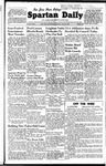Spartan Daily, May 24, 1948 by San Jose State University, School of Journalism and Mass Communications