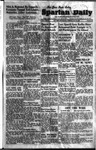 Spartan Daily, May 25, 1948 by San Jose State University, School of Journalism and Mass Communications