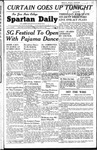 Spartan Daily, May 26, 1948 by San Jose State University, School of Journalism and Mass Communications