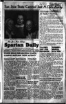 Spartan Daily, May 27, 1948 by San Jose State University, School of Journalism and Mass Communications